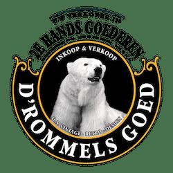 Website D'rommels Goed