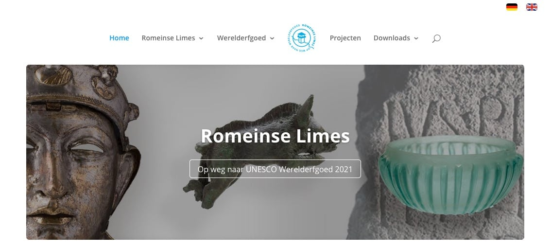 Limes Werelderfgoed