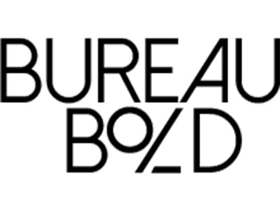 Bureau Bold