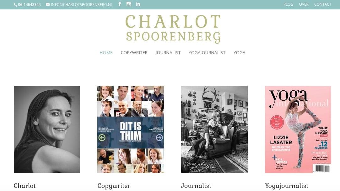 charlot spoorenberg