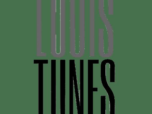 Website LouisTunes