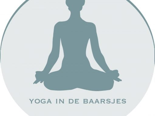 Website Yoga in de Baarsjes