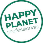 happy planet professionals logo